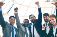 مزایای شاد بودن کارکنان در محل کار