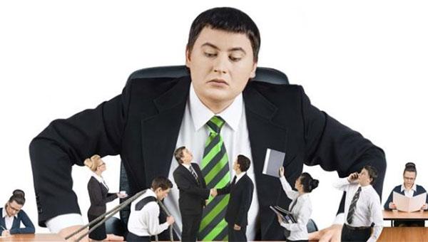 نکات مدیریت برای اخراج کارمندان بی کفایت