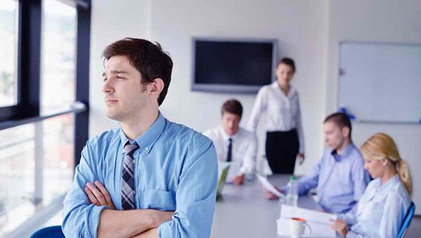 ۳ راهکار برای موفقیت مدیران درونگرا