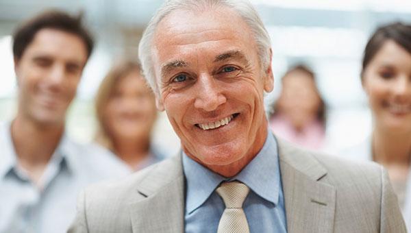 روش های مدیریتی برای استخدام نیروی کار مسن