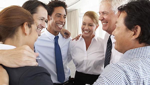 ویژگی های مدیران مهربان