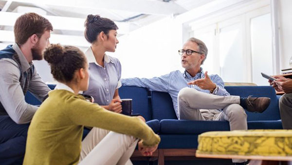 ۷ ویژگی بارز و مثبت مدیران مهربان