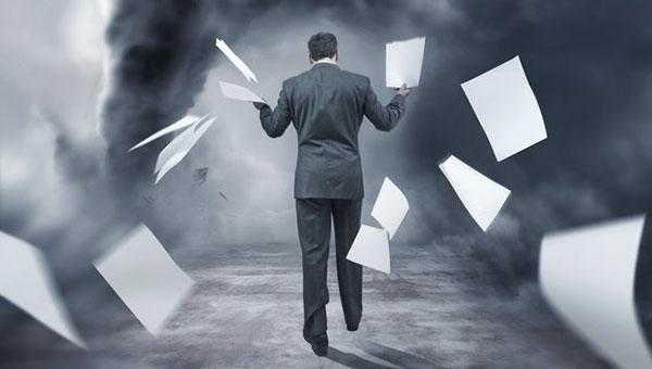 ۵ موقعیتی که نشان دهنده زمان رها کردن کسب و کار است