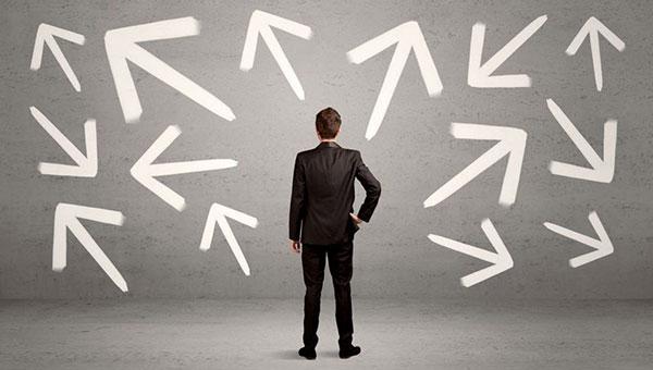 ۵ مورد از اشتباهاتی که به خاطر سردرگمی مدیران تازه کار روی می دهد