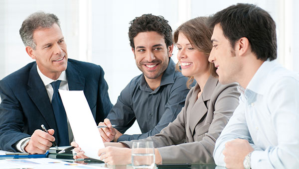 روش های مدیریتی برای افزایش بهره وری کارکنان