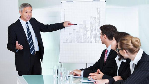 افزایش خوش بینی مدیران سازمان ها