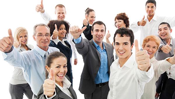روش های مدیریتی برای ایجاد و تقویت خودباوری در کارمندان