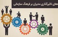۱۰ روش مدیریتی برای ایجاد یک فرهنگ سازمانی بی نظیر و عالی