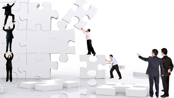 دلایل اصلی شکست استراتژی سازمان